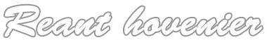 Reant Hovenier logo